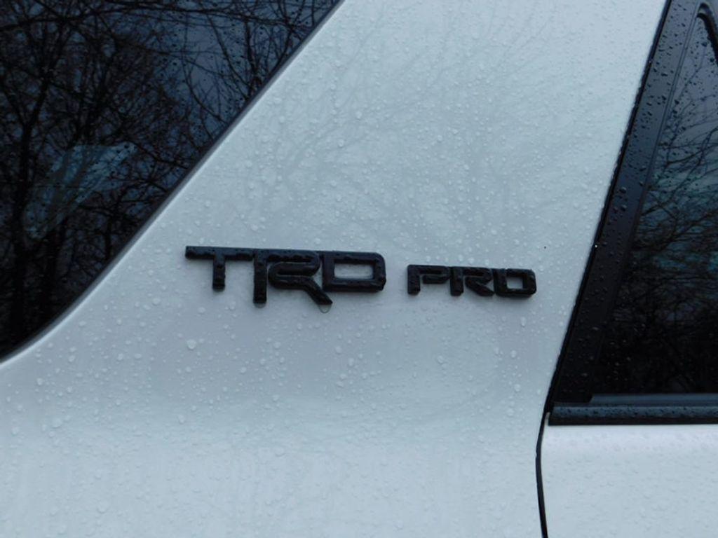 2016 Toyota 4Runner 4WD 4dr V6 TRD Pro - 17361216 - 6