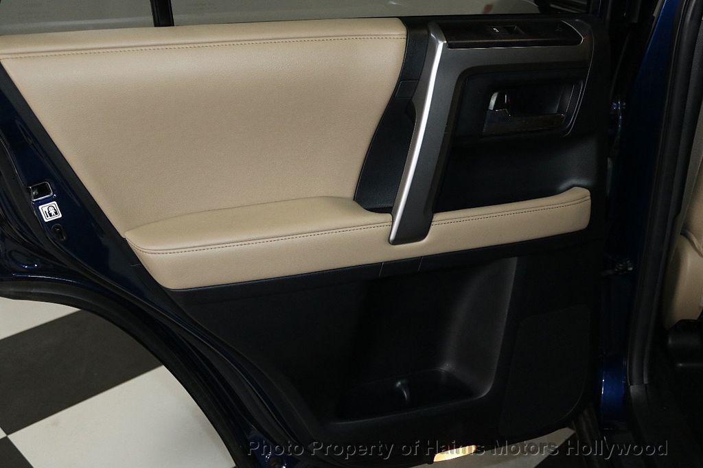 2016 Toyota 4Runner RWD 4dr V6 SR5 - 17718817 - 10