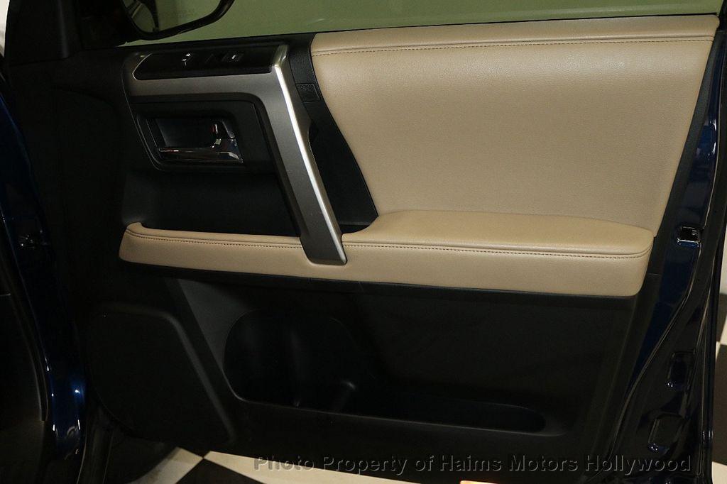 2016 Toyota 4Runner RWD 4dr V6 SR5 - 17718817 - 12