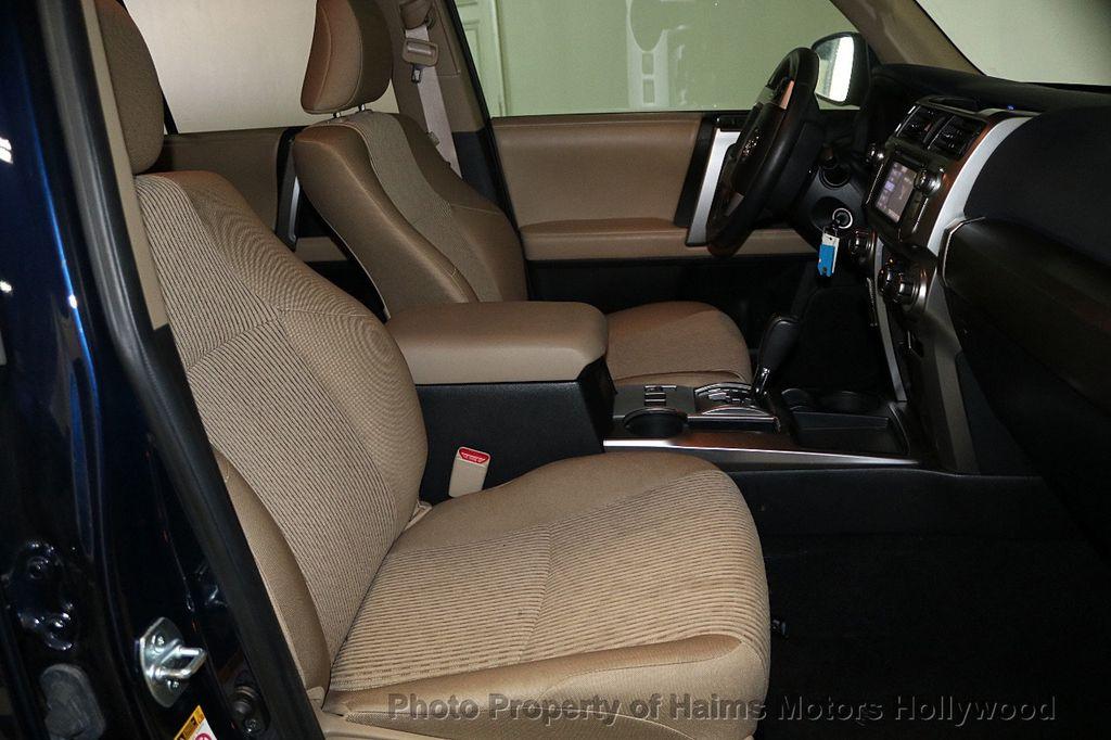 2016 Toyota 4Runner RWD 4dr V6 SR5 - 17718817 - 13