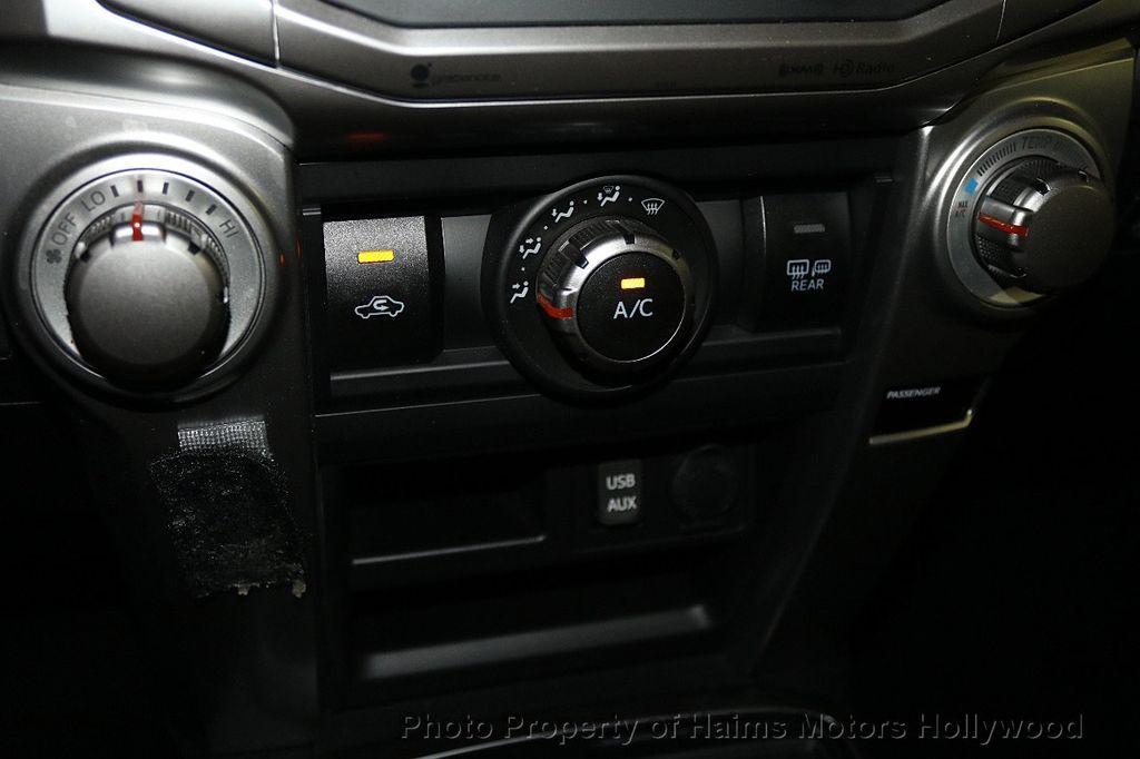 2016 Toyota 4Runner RWD 4dr V6 SR5 - 17718817 - 20