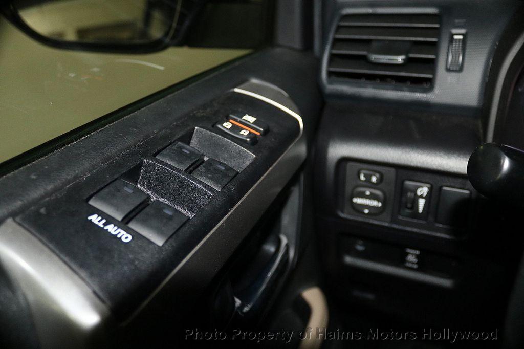 2016 Toyota 4Runner RWD 4dr V6 SR5 - 17718817 - 22