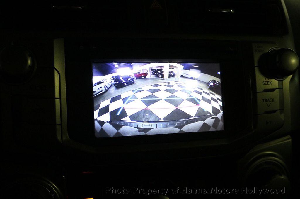 2016 Toyota 4Runner RWD 4dr V6 SR5 - 17718817 - 29