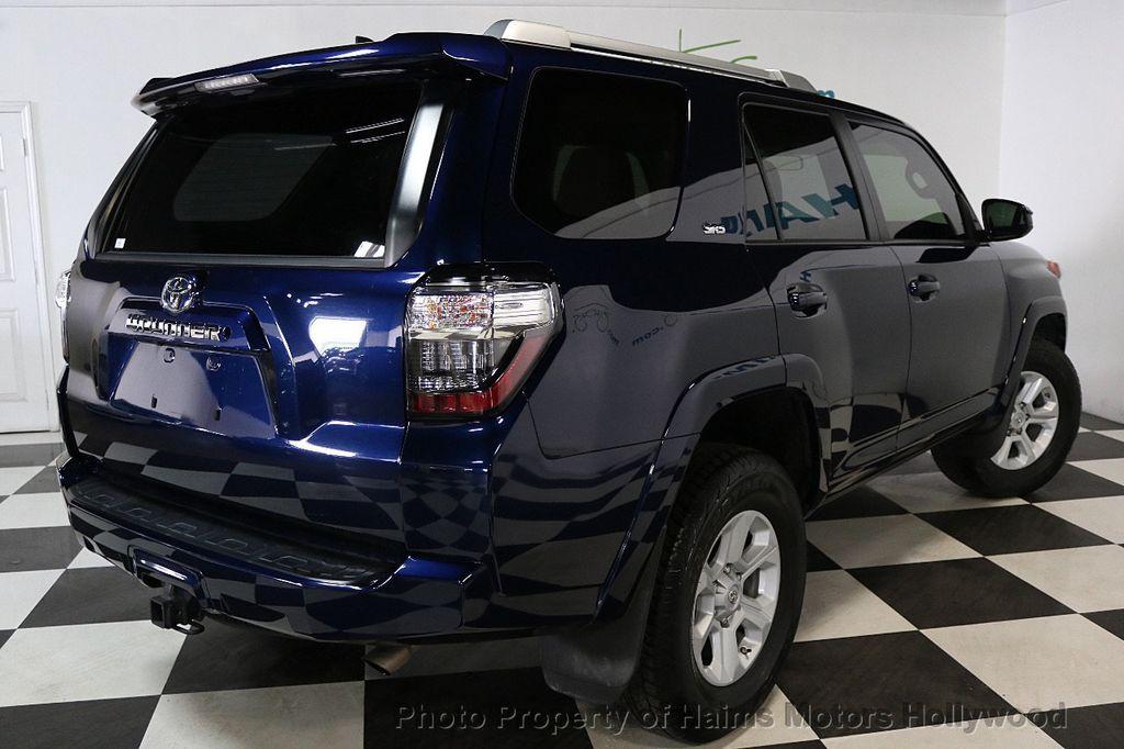 2016 Toyota 4Runner RWD 4dr V6 SR5 - 17718817 - 6