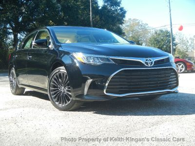 2016 Toyota Avalon 4dr Sedan Touring - Click to see full-size photo viewer