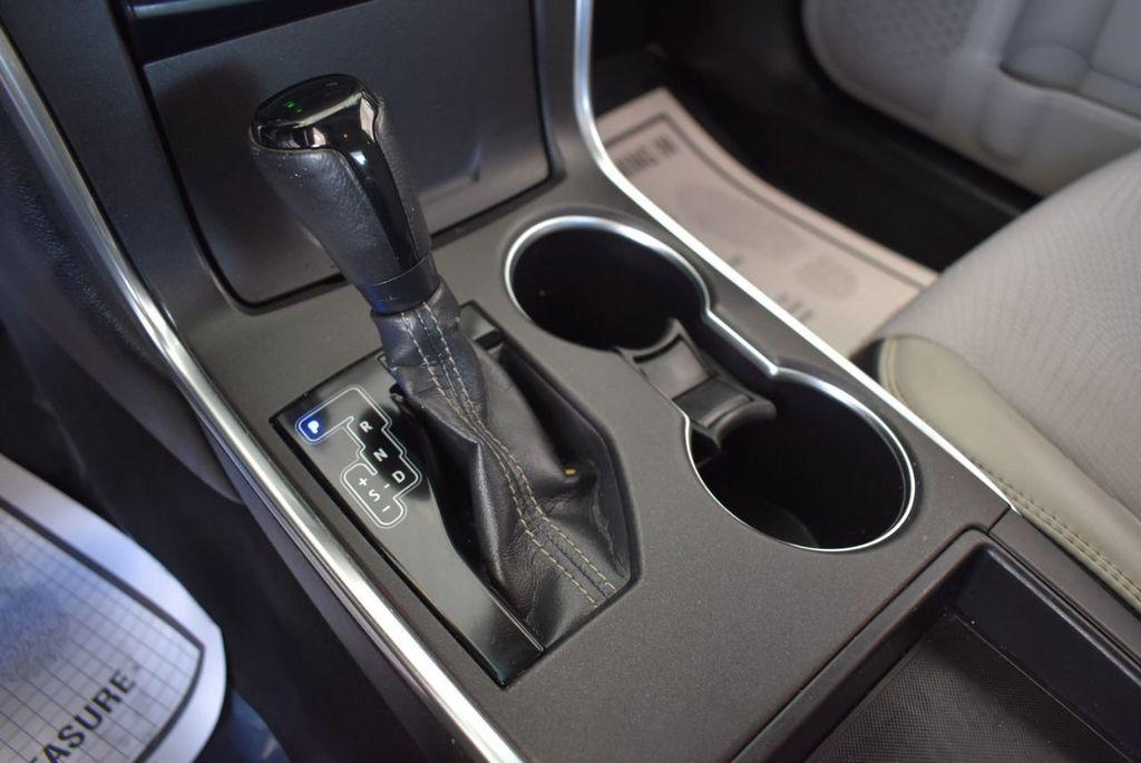 2016 Toyota Camry 4dr Sedan I4 Automatic LE - 18070727 - 20