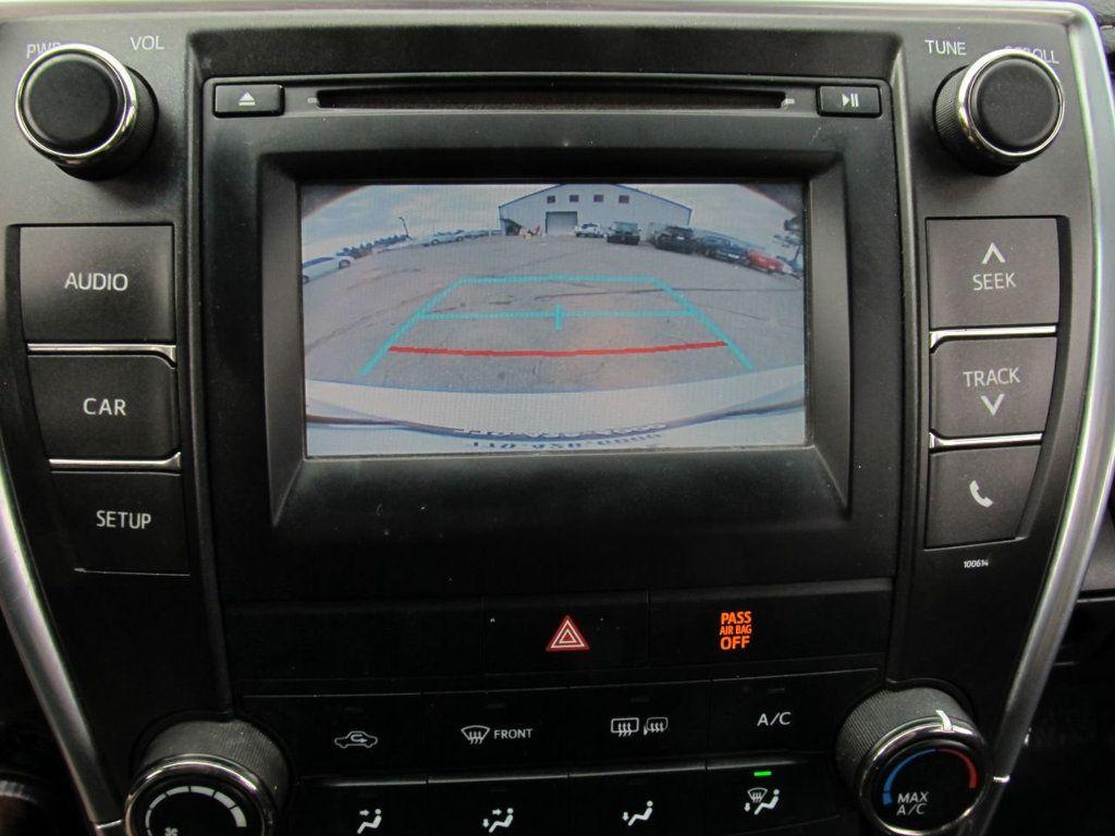 2016 Toyota Camry 4dr Sedan I4 Automatic LE - 18570203 - 10