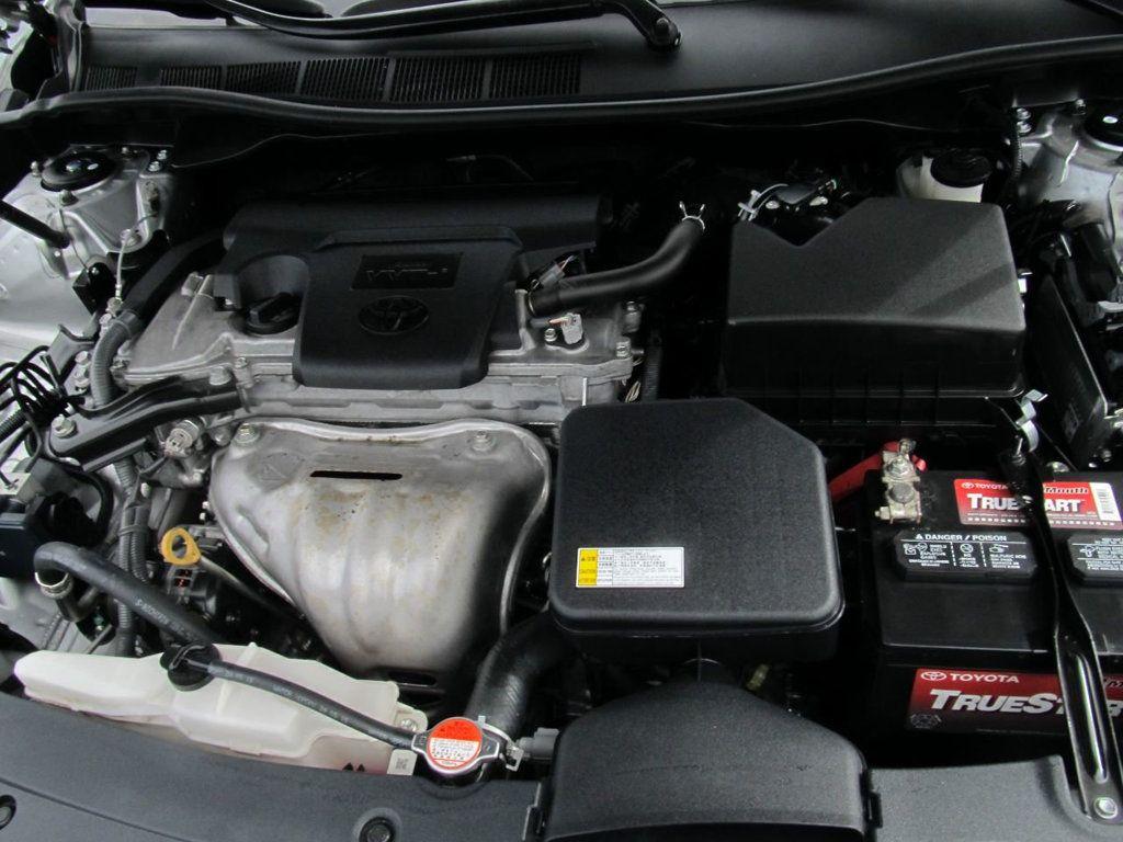 2016 Toyota Camry 4dr Sedan I4 Automatic LE - 18570203 - 22