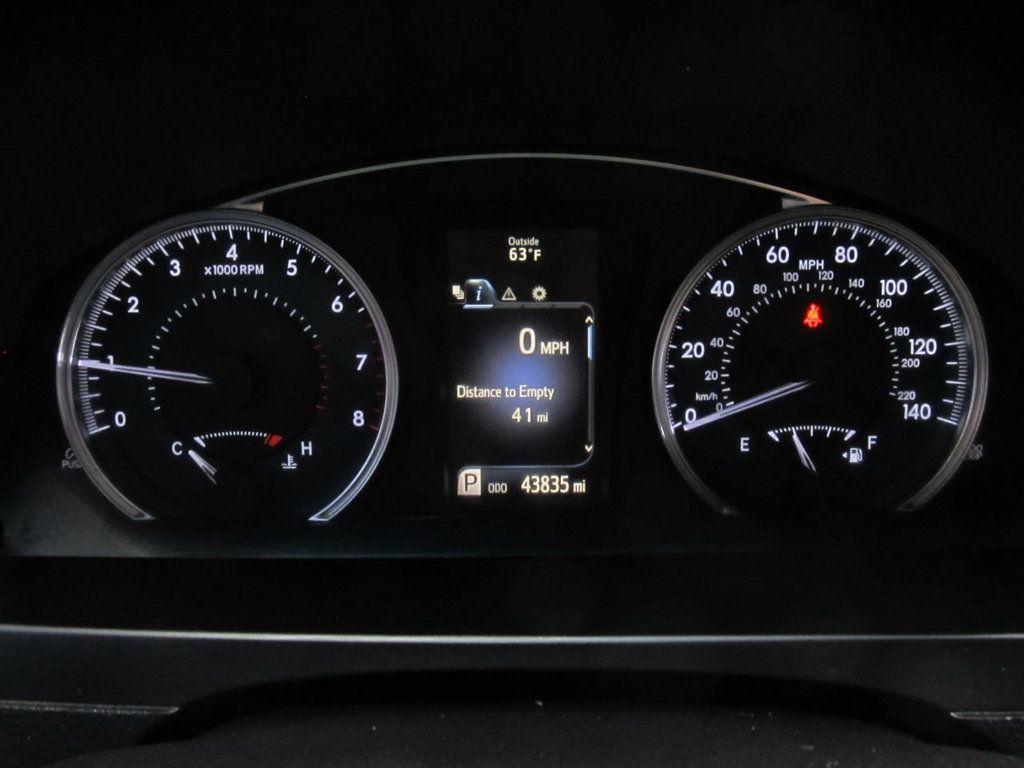 2016 Toyota Camry 4dr Sedan I4 Automatic LE - 18570203 - 5