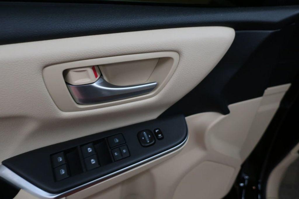 2016 Toyota Camry 4dr Sedan I4 Automatic XSE - 17051824 - 10