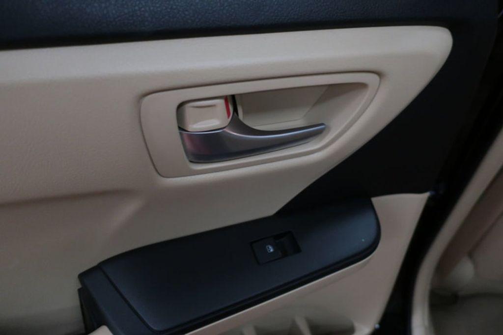 2016 Toyota Camry 4dr Sedan I4 Automatic XSE - 17051824 - 18