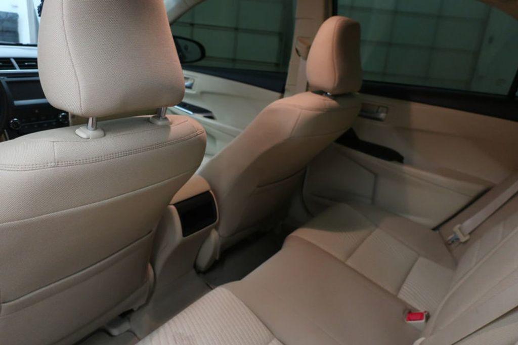2016 Toyota Camry 4dr Sedan I4 Automatic XSE - 17051824 - 19