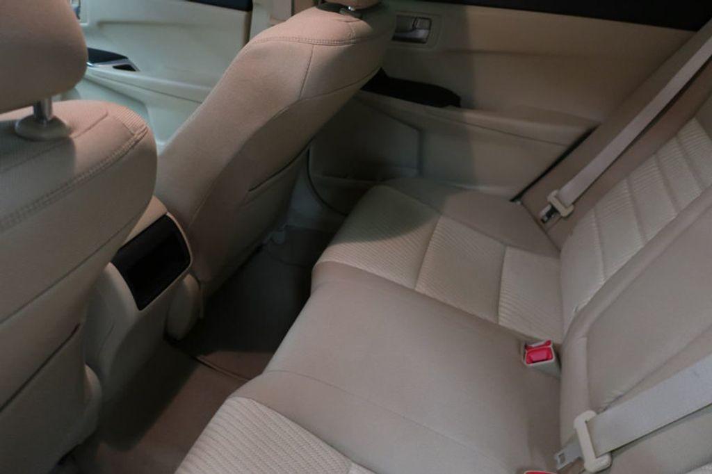2016 Toyota Camry 4dr Sedan I4 Automatic XSE - 17051824 - 20