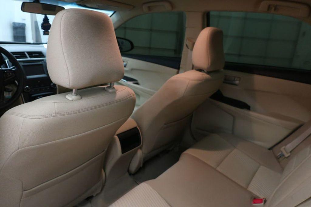 2016 Toyota Camry 4dr Sedan I4 Automatic XSE - 17051824 - 23