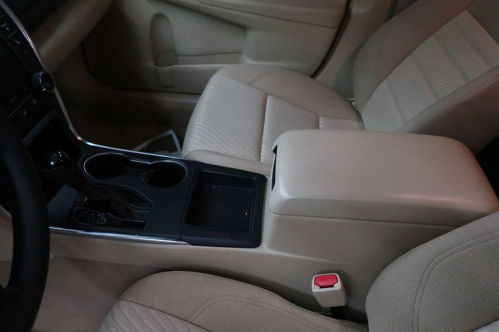 2016 Toyota Camry 4dr Sedan I4 Automatic XSE - 17051824 - 27