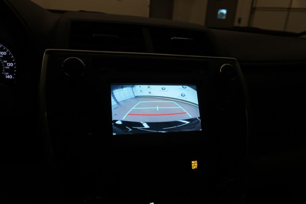2016 Toyota Camry 4dr Sedan I4 Automatic XSE - 17051824 - 30