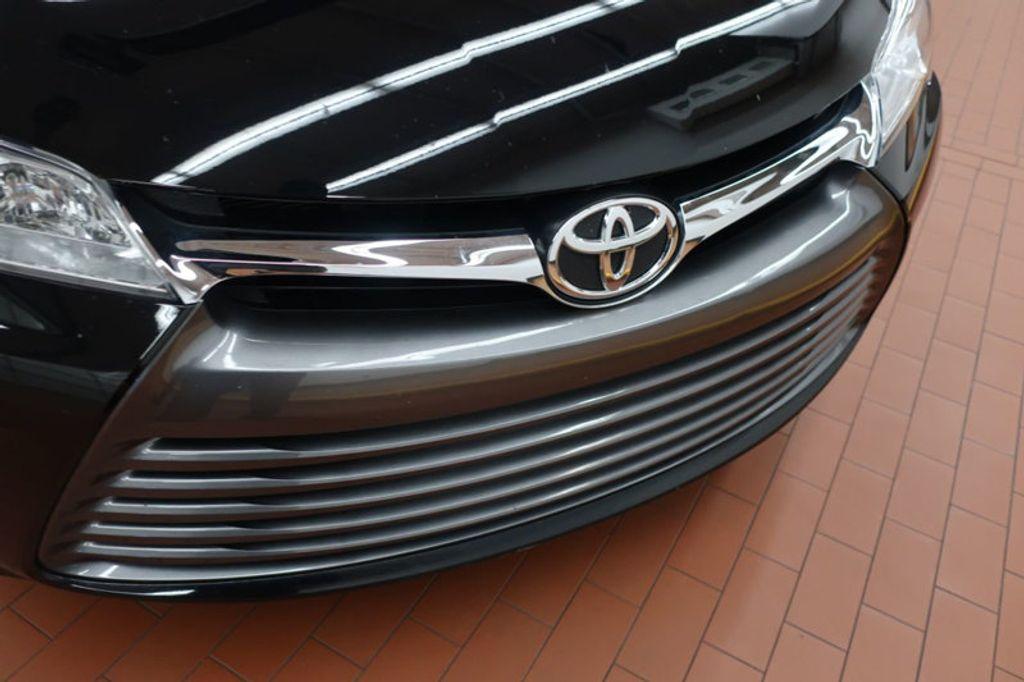 2016 Toyota Camry 4dr Sedan I4 Automatic XSE - 17051824 - 7