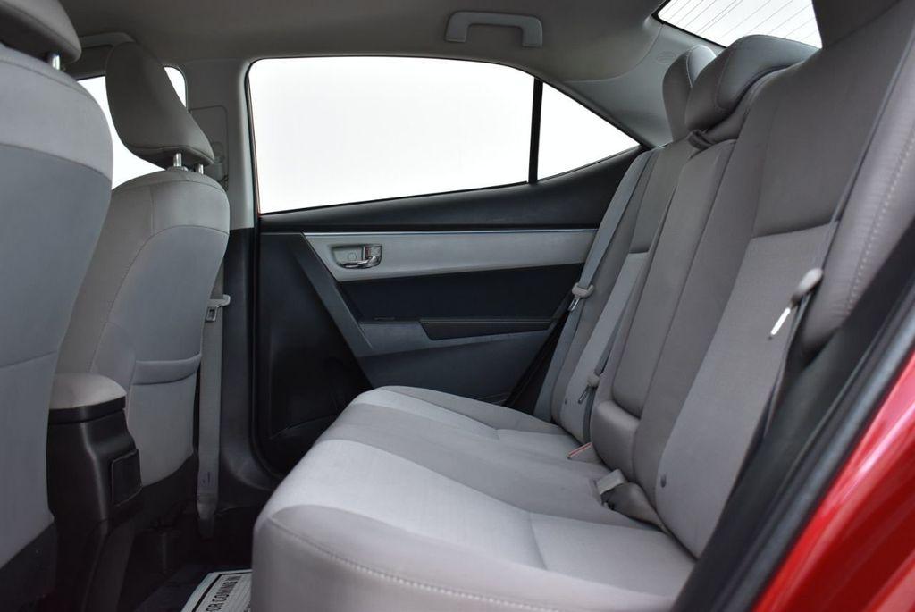 2016 Toyota Corolla 4dr Sedan Automatic L - 18122126 - 10