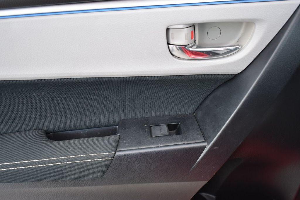 2016 Toyota Corolla 4dr Sedan Automatic L - 18122126 - 11