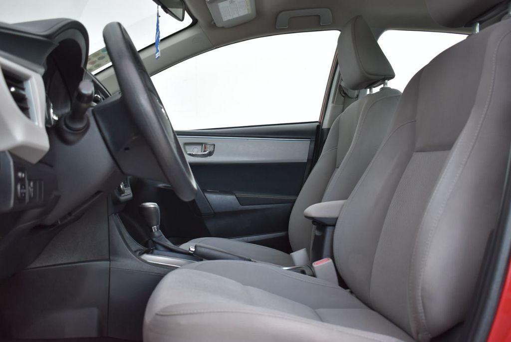 2016 Toyota Corolla 4dr Sedan Automatic L - 18122126 - 12