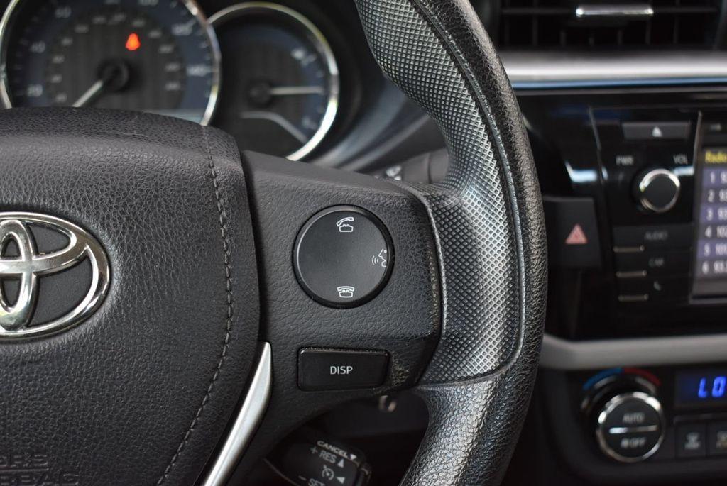 2016 Toyota Corolla 4dr Sedan Automatic L - 18122126 - 22