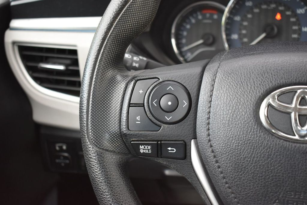 2016 Toyota Corolla 4dr Sedan Automatic L - 18122126 - 23