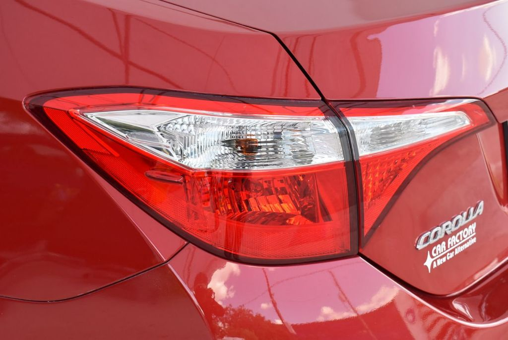 2016 Toyota Corolla 4dr Sedan Automatic L - 18122126 - 4