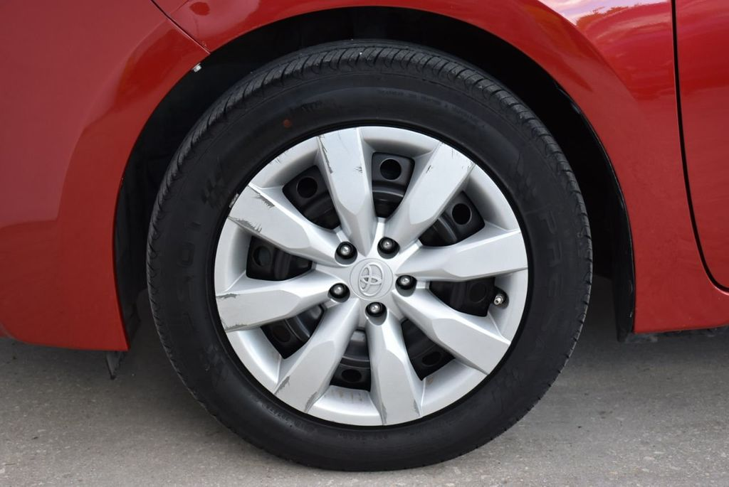 2016 Toyota Corolla 4dr Sedan Automatic L - 18122126 - 6