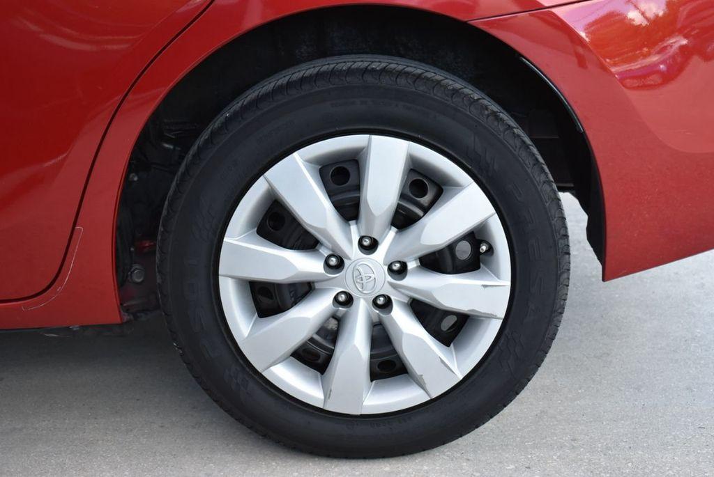 2016 Toyota Corolla 4dr Sedan Automatic L - 18122126 - 7