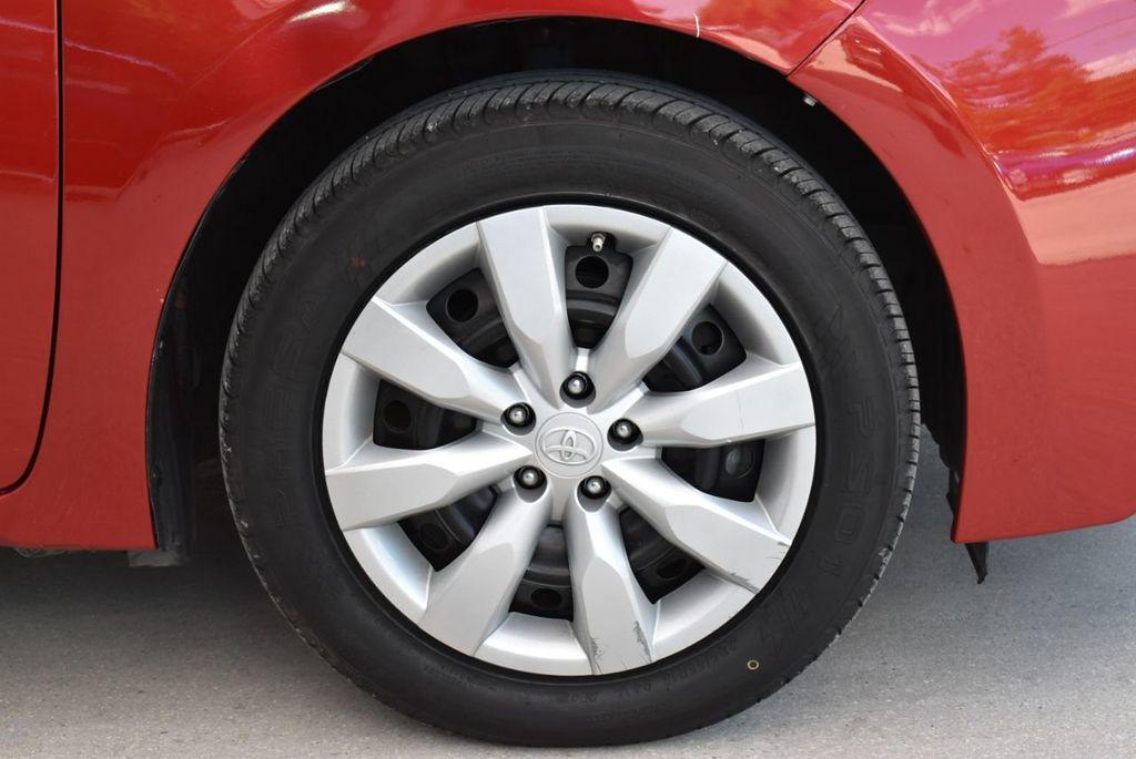 2016 Toyota Corolla 4dr Sedan Automatic L - 18122126 - 8