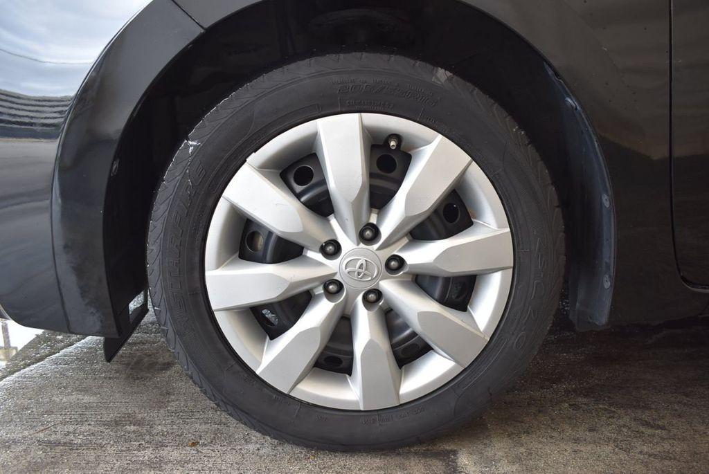 2016 Toyota Corolla 4dr Sedan Automatic L - 18121013 - 11