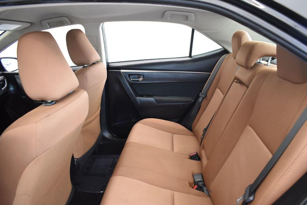 2016 Toyota Corolla 4dr Sedan Automatic L - 18121013 - 12