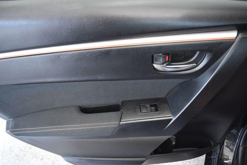 2016 Toyota Corolla 4dr Sedan Automatic L - 18121013 - 13