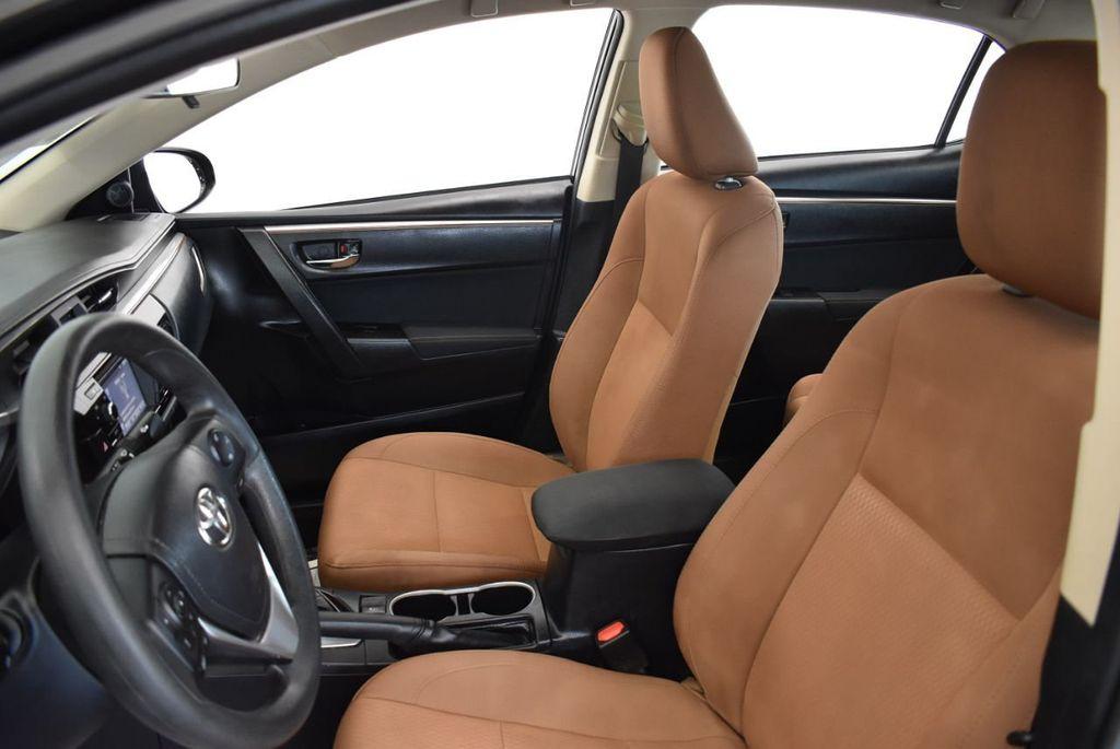 2016 Toyota Corolla 4dr Sedan Automatic L - 18121013 - 14