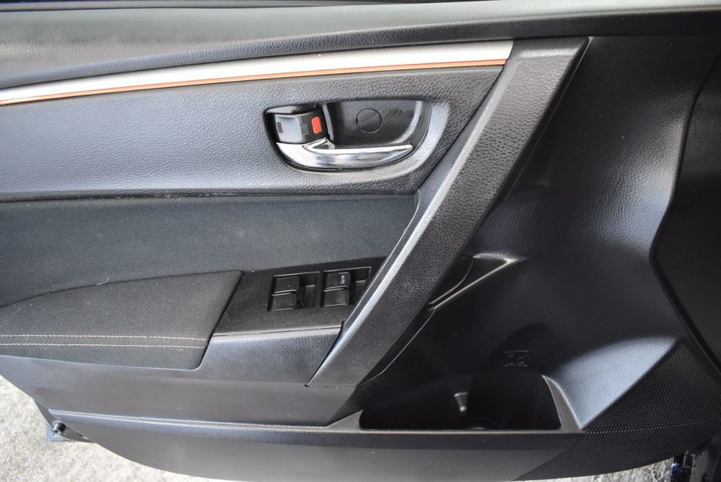 2016 Toyota Corolla 4dr Sedan Automatic L - 18121013 - 15