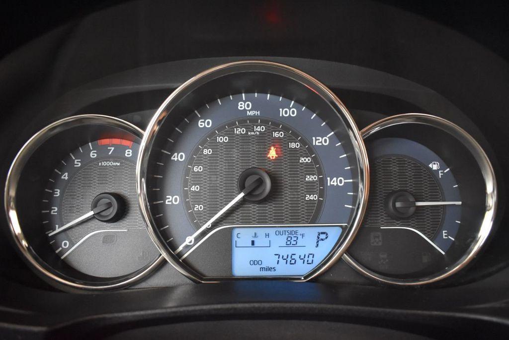 2016 Toyota Corolla 4dr Sedan Automatic L - 18121013 - 16