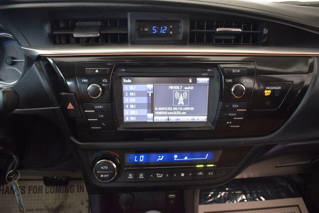 2016 Toyota Corolla 4dr Sedan Automatic L - 18121013 - 20