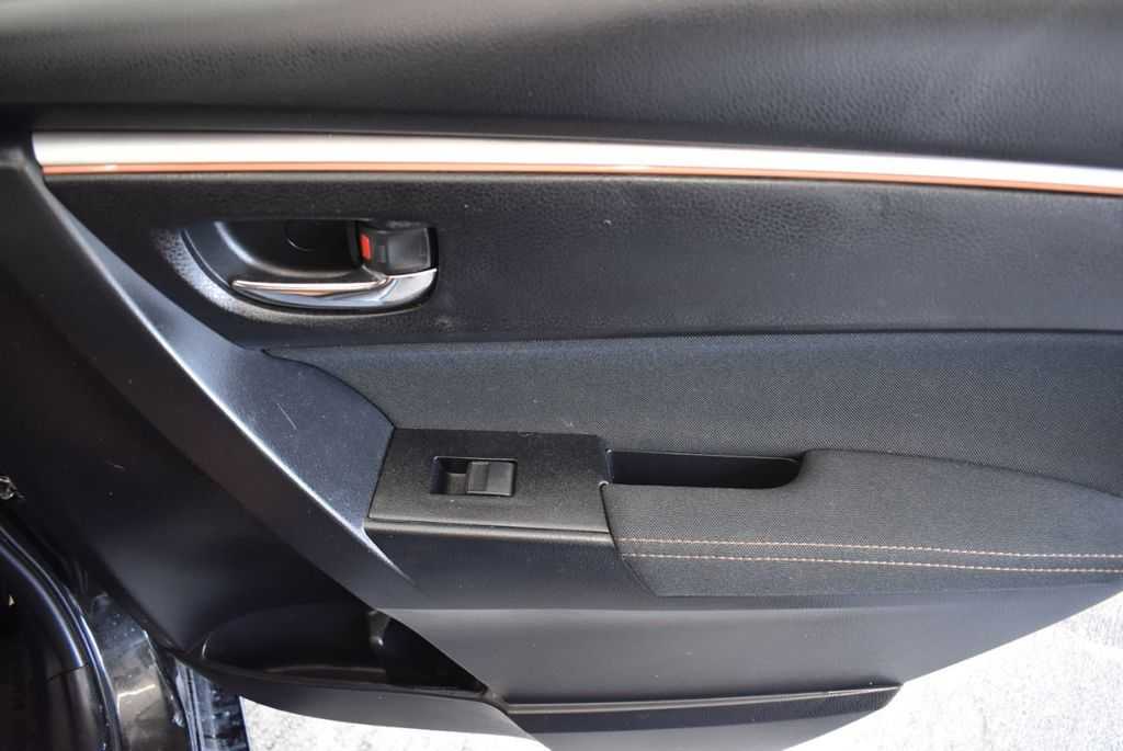 2016 Toyota Corolla 4dr Sedan Automatic L - 18121013 - 23