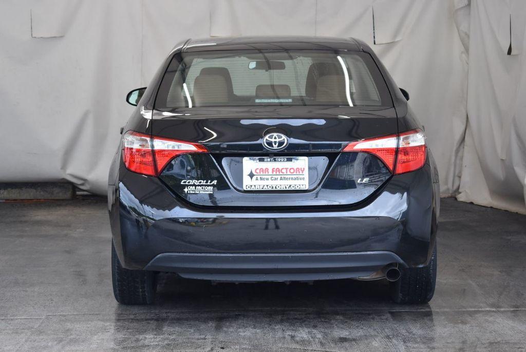2016 Toyota Corolla 4dr Sedan Automatic L - 18121013 - 7