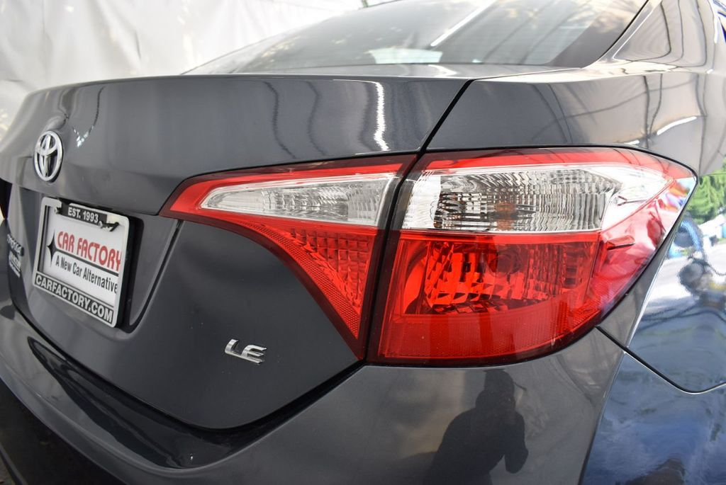 2016 Toyota Corolla 4dr Sedan CVT LE - 17974424 - 1