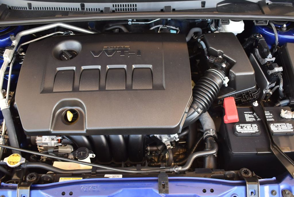 2016 Toyota Corolla 4dr Sedan CVT S - 17974429 - 26
