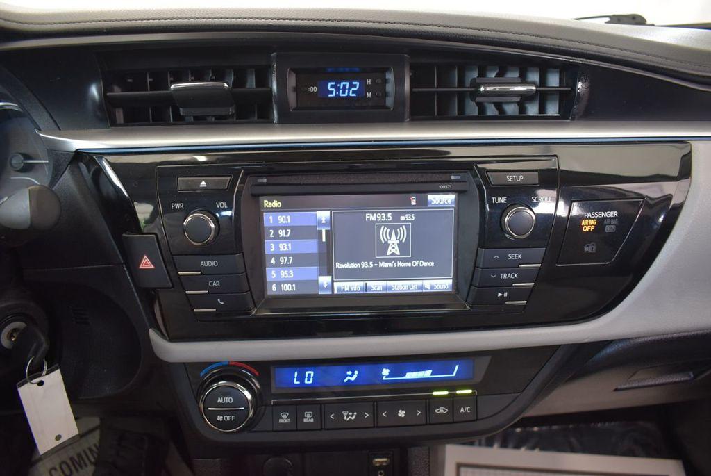 2016 Toyota Corolla LE - 18157159 - 20