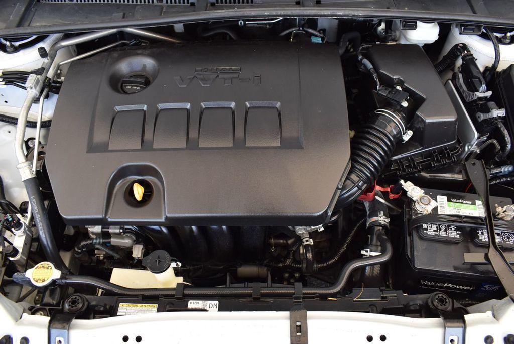 2016 Toyota Corolla LE - 18157159 - 26