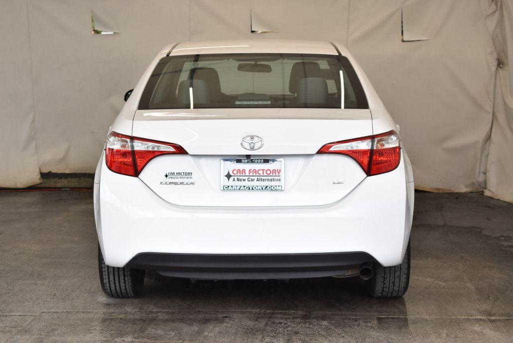 2016 Toyota Corolla LE - 18157159 - 7