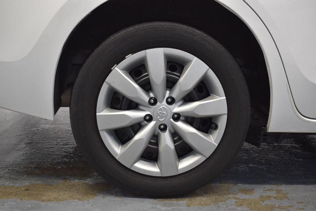 2016 Toyota Corolla LE - 18359533 - 9