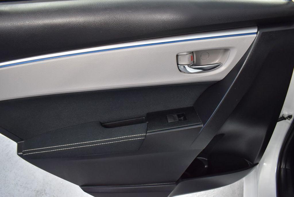 2016 Toyota Corolla LE - 18359533 - 13