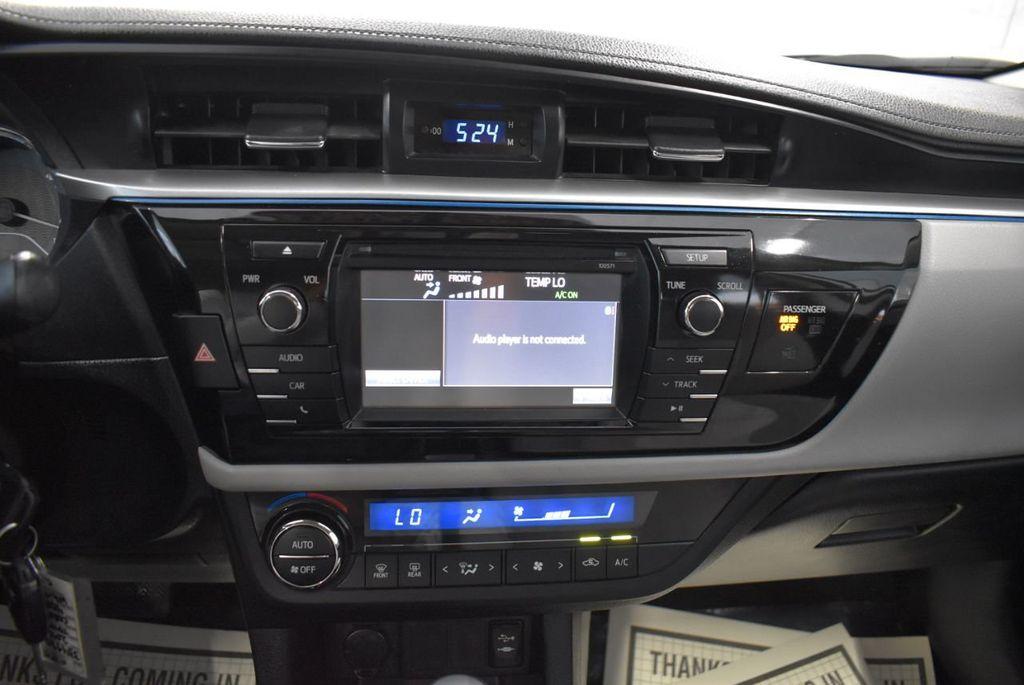 2016 Toyota Corolla LE - 18359533 - 20