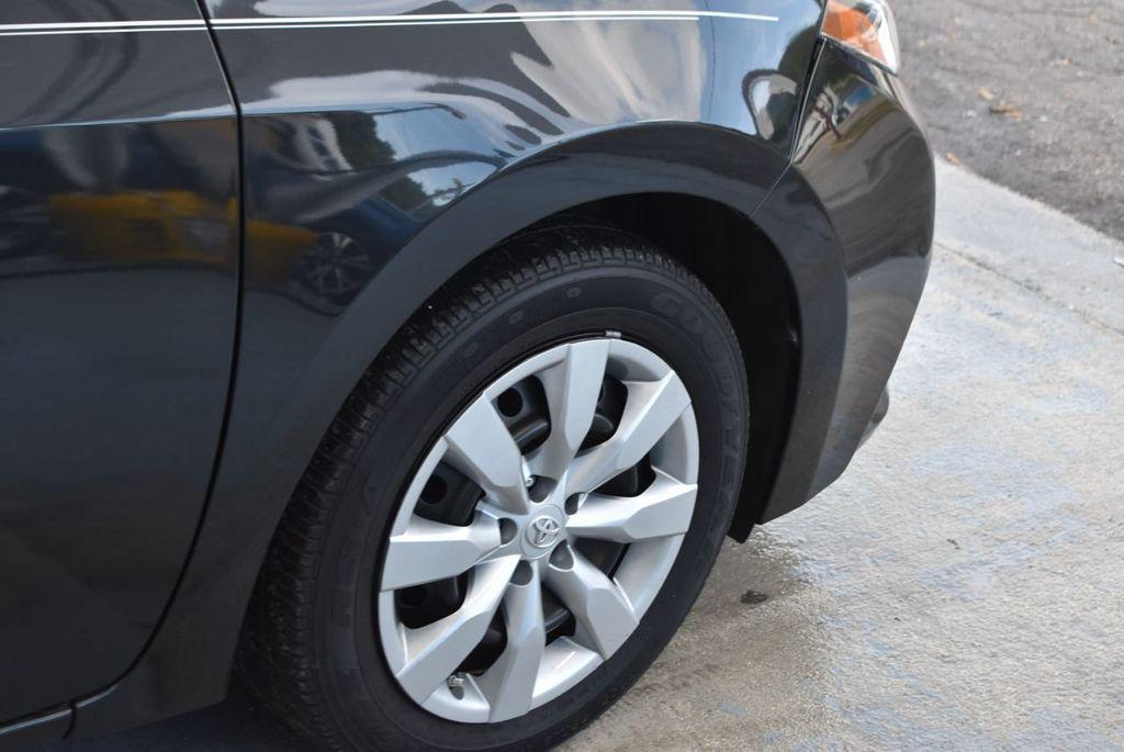 2016 Toyota Corolla LE - 18436049 - 9