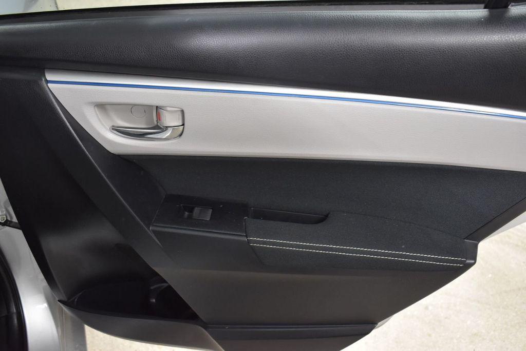 2016 Toyota Corolla LE - 18436050 - 20