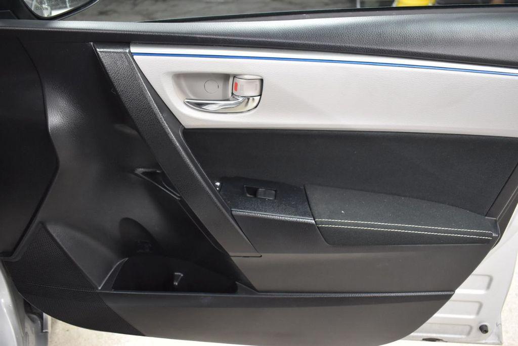 2016 Toyota Corolla LE - 18436050 - 21